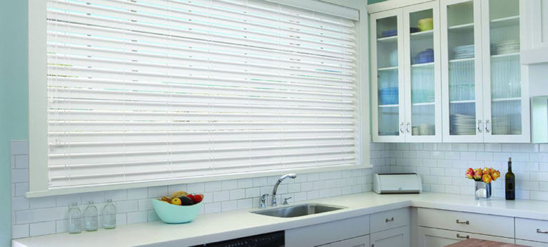 Blinds – Practical and Modern