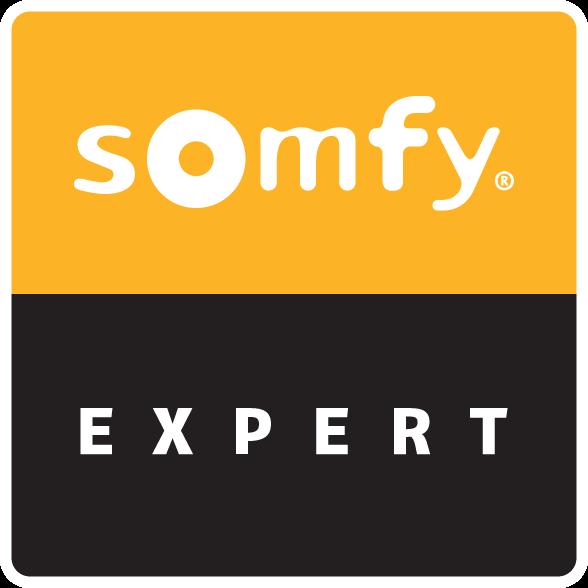 Somfy_Au_Expert_Logo