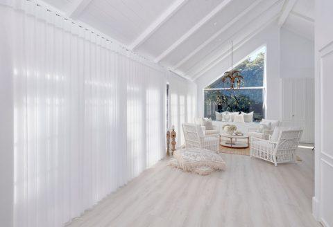 Luxaflex Veri Shade Curtains